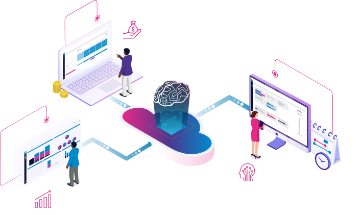 Plannuh is your <br><span>Strategic Marketing Hub</span>